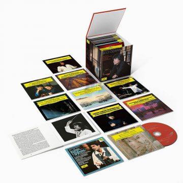 The Complete Deutsche Grammophon