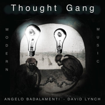 THOUGHT GANG/stereodisc.