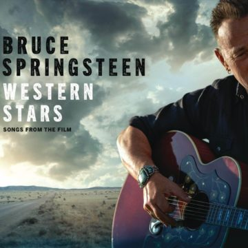 Western Stars - Songs From The Film Bruce Springsteen/stereodisc