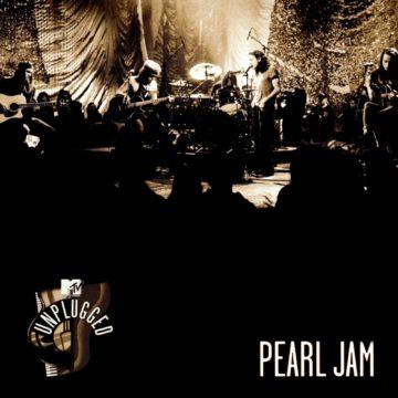 MTV Unplugged  Pearl Jam