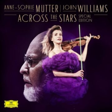 Across The Stars/stereodisc