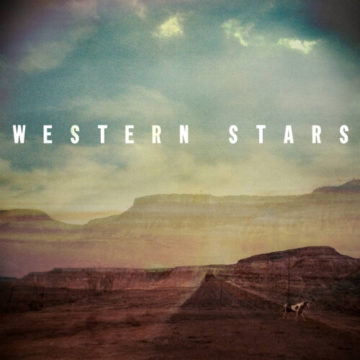 Western Stars / The Wayfarer/stereodisc.