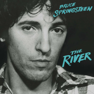 Bruce Springsteen – The River/stereodisc.