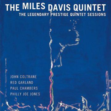 The Legendary Prestige Quintet Sessions Miles Davis Quintet/stereodisc