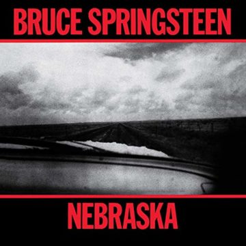 Nebraska//stereodisc