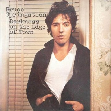 Bruce Springsteen – Darkness On The Edge Of Town/stereodisc.