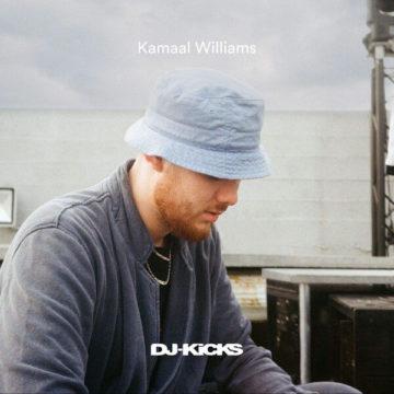 Kamaal Williams - DJ Kicks/stereodisc