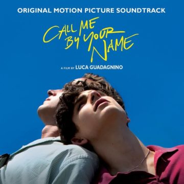Call Me By Your Name/stereodisc
