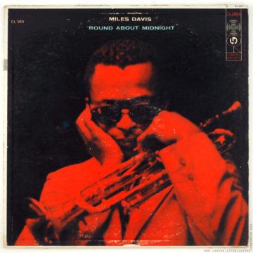 Miles Davis – 'Round About Midnight//stereodisc