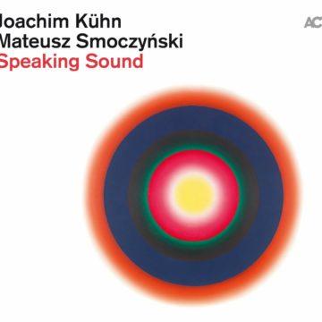 Speaking Sound stereodisc