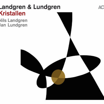 Nils Landgren, Jan Lundgren – Kristallen stereodisc