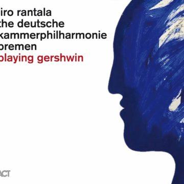 Iiro Rantala playing Gershwin stereodisc