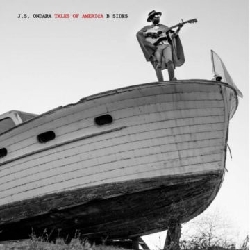 J.S. Ondara – Tales of America: B Sides stereodisc
