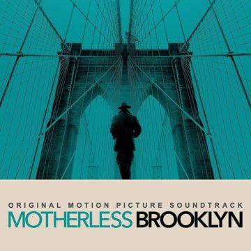 Motherless Brooklyn stereodisc