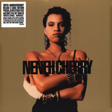 Raw Like Sushi - 30th Anniversary Neneh Cherry stereodisc