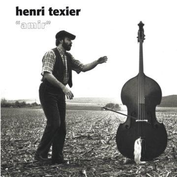 Henri Texier – Amir stereodisc