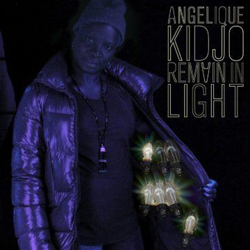 Angelique Kidjo* – Remain In Light stereodisc