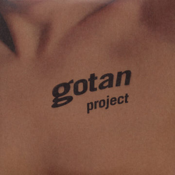 Gotan Project – La Revancha Del Tango stereodisc