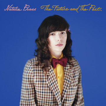 Natalie Prass – The Future And The Past stereodisc