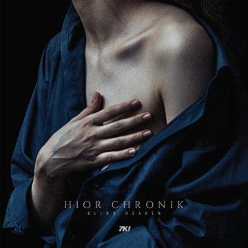Hior Chronik – Blind Heaven stereodisc