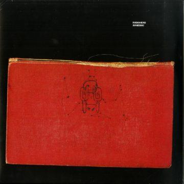 Amnesiac Radiohead stereodisc