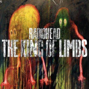 Radiohead – The King Of Limbs stereodisc