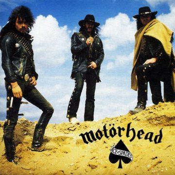 Motörhead – Ace Of Spades stereodisc