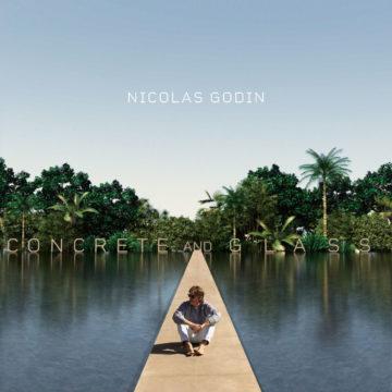 Nicolas Godin – Concrete And Glass stereodisc