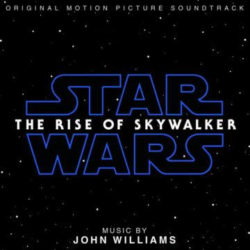 Star Wars: The Rise Of Skywalker (Original Motion Picture Soundtrack) stereodisc