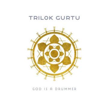 Trilok Gurtu – God Is A Drummer stereodisc