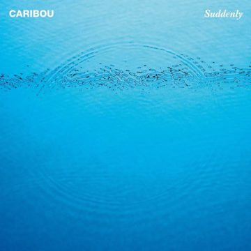 Suddenly Caribou stereodisc