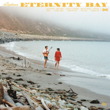 Eternity Bay The Saxophones stereodisc
