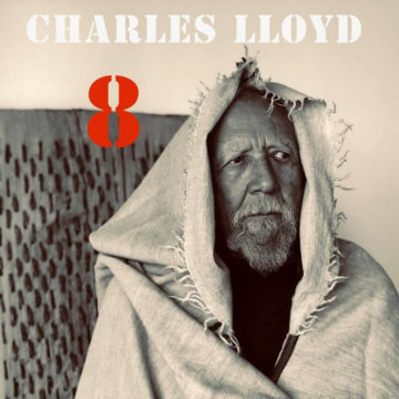 8: Kindred Spirits, Live From Lobero stereodisc