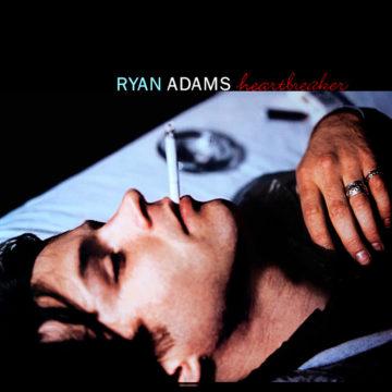Ryan Adams – Heartbreaker stereodisc