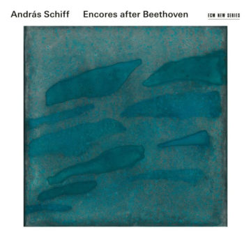 Encores after Beethoven stereodisc