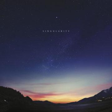 Jon Hopkins – Singularity stereodisc