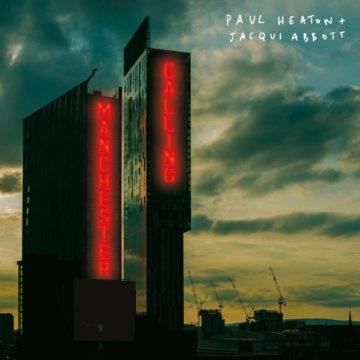 Paul Heaton + Jacqui Abbott – Manchester Calling stereodisc