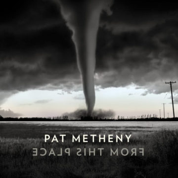 Pat Metheny ‎– From This Place stereodisc