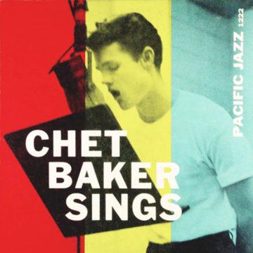 Chet Baker – Chet Baker Sings stereodisc