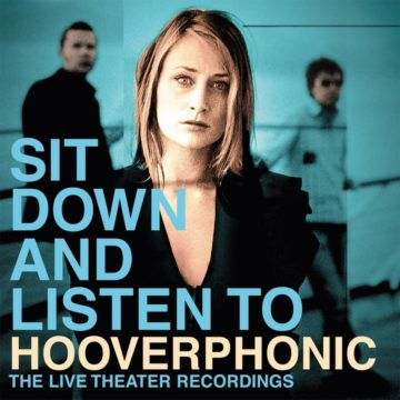 Sit Down And Listen To Hooverphonic stereodisc