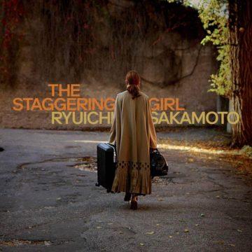 Ryuichi Sakamoto – The Staggering Girl stereodisc