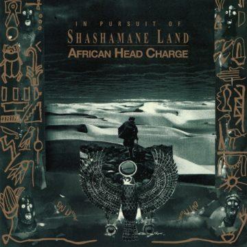 In Pursuit Of Shashamane Land stereodisc