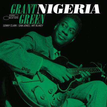 Grant Green – Nigeria stereodisc