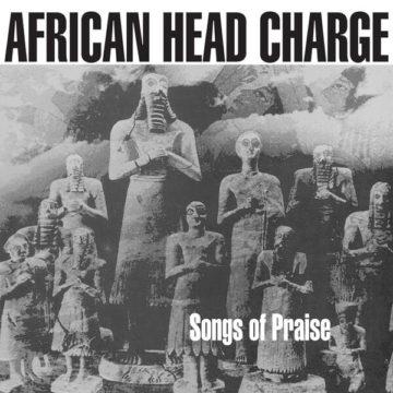 Songs Of Praise stereodisc