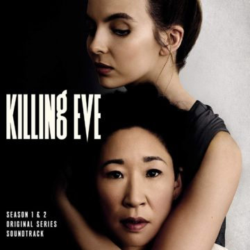 Killing Eve Season One & Two