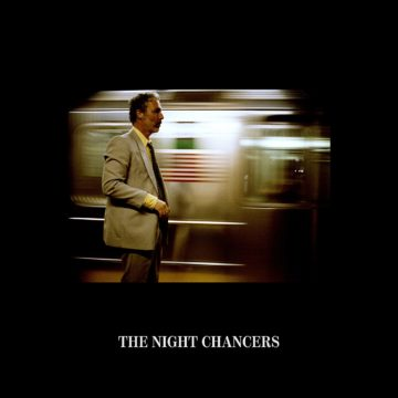 Baxter Dury The Night Chancers stereodisc