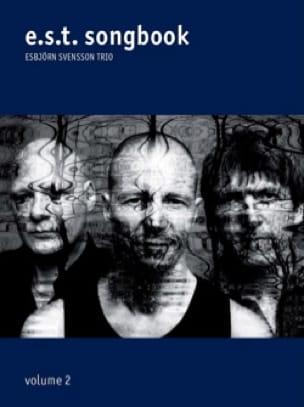 Esbjörn Svensson Trio e.s.t. e.s.t. songbook - Volume 2 stereodisc