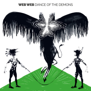 Web Web Dance Of The Demons stereodisc