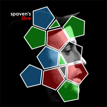 Richard Spaven Spaven's 5ive stereodisc