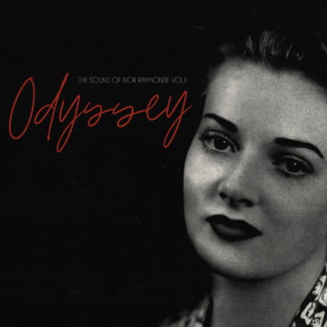 Odyssey: The Sound Of Ivor Raymonde Vol II stereodisc
